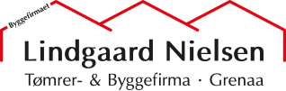 Lindgaard Nielsen logo